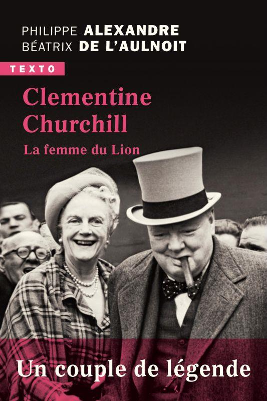 L'AULNOIT DE BEATRIX - CLEMENTINE CHURCHILL - LA FEMM
